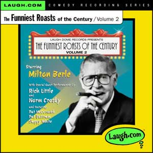 The Milton Berle Collection – DVD VIDEO ONLY – Laugh.com